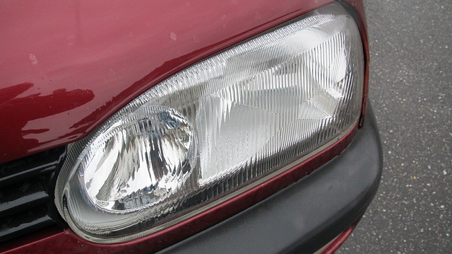 udržované auto