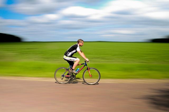 jízdní kola